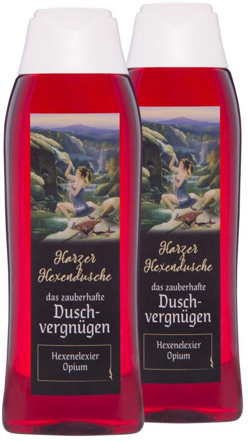 Duschgel Harzer Hexendusche