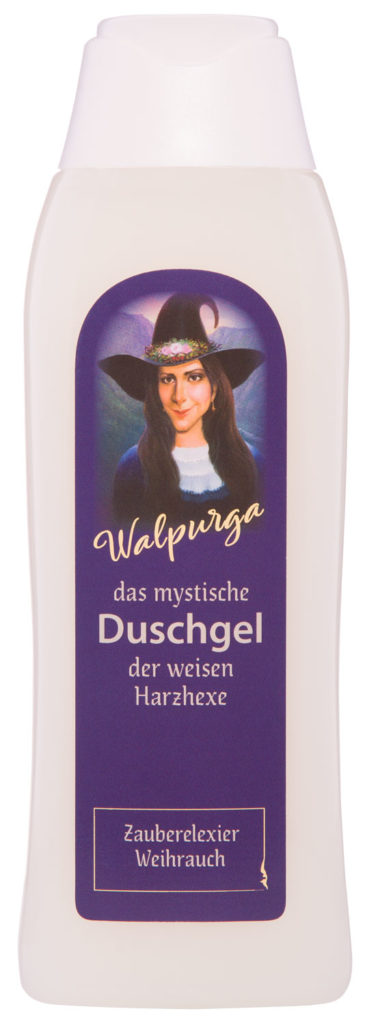 Duschgel Walpurga